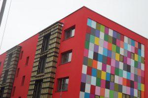 Eco-quartier de la Cité du Centenaire à Montignies-sur-Sambre