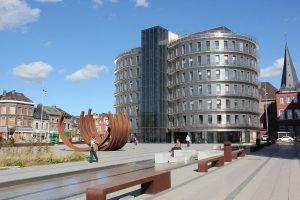 Cité Administrative passive – Ville de Seraing